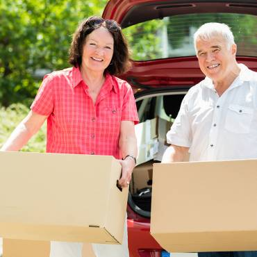 6 Tips for Surviving a Senior Move
